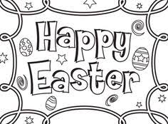 easter coloring pages religious five easter eggs coloring page for kids coloring pages printables