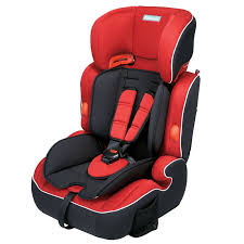 red reclining ece r44 04 baby shield safety car seat for group 0 1