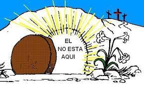 imagenes de jesucristo animado la resurrección de