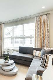 how long should curtains be long window drapes professional tricks to make your windows look