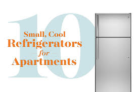 10 small refrigerators for 1 000 or less kitchn