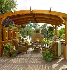Pergola Designs With Roof by 8 Best Pergola Roof Ideas Images On Pinterest Patio Ideas