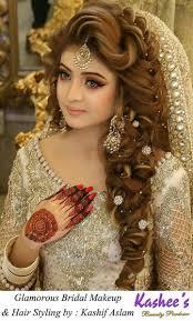pakistani bridal makeup dailymotion bridal makeup pictures pakistani pakistani bridal makeup hair