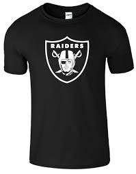Raiders American Flag Oakland Raiders Mens Funny T Shirt Printed Usa Nfl Tshirt Famous