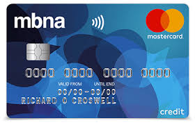 Sle Of Credit Card Statement by Transfer Credit Cards Choose A Credit Card Mbna