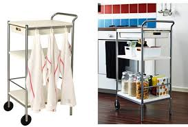 ikea rolling cart best ikea rolling cart workstation ideas