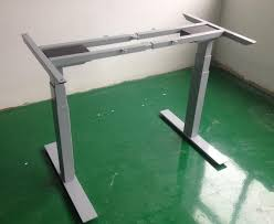 Sit Stand Office Desk by Adjustment Function Electric Standing Desk Sit Stand Office Desk
