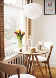 Kitchen Table Decorating Ideas Best 10 Small Dining Tables Ideas On Pinterest Small Table And