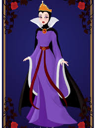 Evil Princess Halloween Costume Evil Queen Costumes Diseny Snow White Dwarfs Cosplay