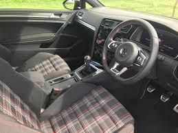 volkswagen atlantic for sale used 2017 volkswagen golf 2 0 230 ps gti tsi for sale in
