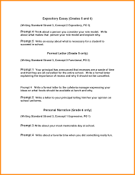 7 example of formal letter writing parts of resume