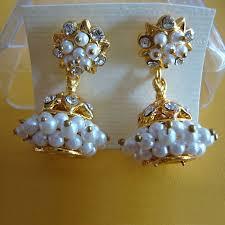 kerala style earrings buy kerala style earrings online craftsvilla