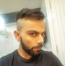 new zealand hair styles new hairstyle pic virat kohli flaunts new hairstyle ahead of new