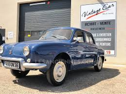 1959 renault dauphine renault dauphine tweedehands zoekertjes voor tweedehands auto u0027s
