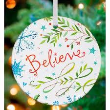 believe ornament wayfair