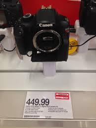 will target sale canon rebel on black friday how i got my 600 00 cannon rebel t3i for 234 00 u0026 other target