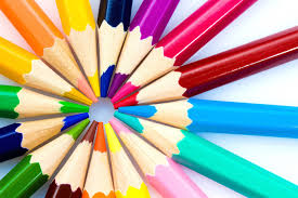 coloring pictures of books best colored pencils for coloring books diycandy com