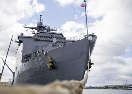 amphibious rv uss pearl harbor arrives in pearl harbor u003e u s pacific command u003e 2015