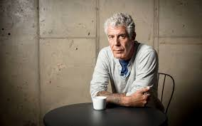 anthony bourdain launches new digital travel guide travel leisure
