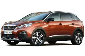 peugeot cars 2017 peugeot 3008 suv review carbuyer