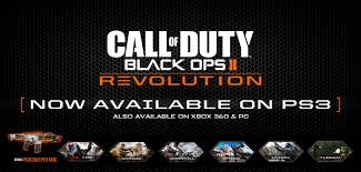 Black Ops 3 Map Packs Revolution Dlc Map Pack Now Available For Ps3 And Activision