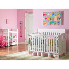 Graco Charleston 4 In 1 Convertible Crib by Graco Solano 4 In 1 Convertible Crib With Drawer Choose Your