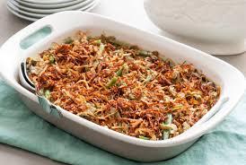 gluten free green bean and pasta casserole recipe explore cuisine