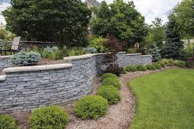 top 5 retaining wall landscaping ideas for nj le ed concrete