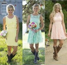 country themed wedding attire country themed wedding bridesmaid dresses best ideas dress