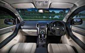 chevrolet trailblazer 2015 chevrolet trailblazer interior gallery moibibiki 4
