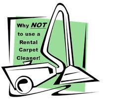 Renting A Rug Cleaner Five Reasons Not To Use A Rental Carpet Cleaner Clovis U0026 Fresno