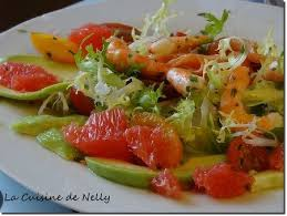 la cuisine de nelly saladecolorée la cuisine de nelly