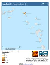 Antigua Map Map Gallery Sedac