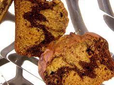 sweet potato mango cake slice cu the duo dishes dessert