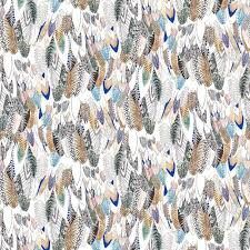 graham u0026 brown feathers new wave designer motif wallpaper 50 803