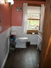 wood floor in bathroom hardwood floors in bathroom 25 kitchens with hardwood floors