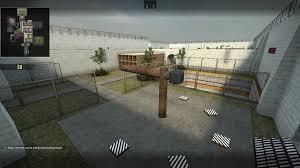 Maps Go Cs Go Jailbreak Map Jb Rehab F1 Counter Strike Global Offensive
