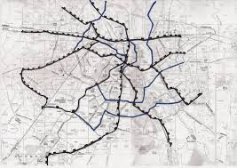 Noida Metro Route Map by Jumping The Gun On Delhi Metro U0027s Phase Iii Plans Chasing The Metro