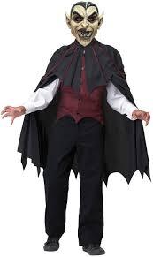 blood thirsty vampire kids costume mr costumes