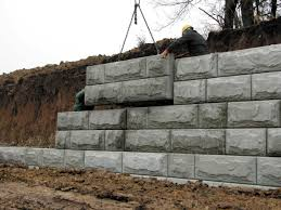 Recon Walls by Photos Of Retaining Walls Typical Construction Details Recon