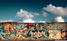 high def desktop backgrounds graffiti wall art hd desktop wallpaper high definition mobile