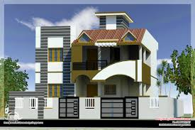 Unique Stylish Trendy Indian House Home Design Kerala Stunning Single House Elevation News