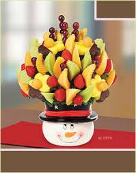 christmas fruit arrangements fitzness
