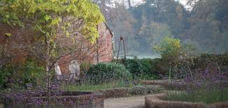 welcome to the walled garden cowdray midhurst