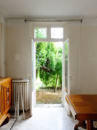 tapisserie salle a manger la jolie meulière l u0027avant après de la salle à manger