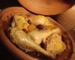 meilleures cuisines du monde tagine de poulet express ou tajine express de la cuisine marocaine