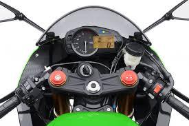 kawasaki riding jacket motorcycle maniac 2013 kawasaki ninja zx 6r chaparral motorsports