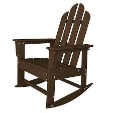 rocking adirondack chair childs adirondack rocking chair plans