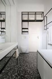 Cuisine Noir Et Blanc by 124 Best How To Live With Terrazzo Floors Images On Pinterest
