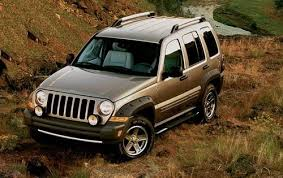 2006 jeep liberty trail used 2006 jeep liberty for sale pricing features edmunds